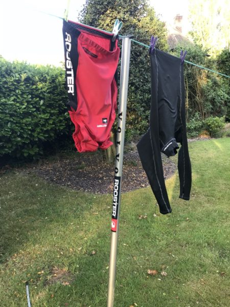Re-Cycle Hack – Using an Old Topper Boom